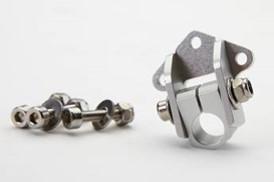 Shaft Sleeve Holder (L=28mm) – 1 pcs