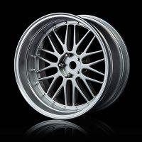 MST – FS-FS LM offset changeable wheel set (4 pcs)