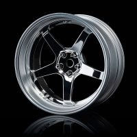 MST – FS-S GT offset changeable wheel set (4 pcs)
