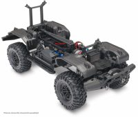 Traxxas TRX-4 Unassembled Chassis Kit
