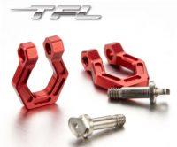 CNC Aluminum Towing Shackle – 1:10 (2 pcs)