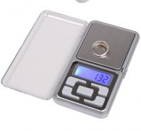 Digital Pocket Scale – (with outo shut off)