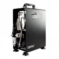SparMax TC-610h – Airbrush Compressor – 23-26LPM 60PSI