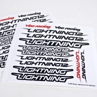 VBC – Lightning12 Decals