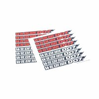 VBC Racing – WildFireD07 Decals