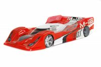 Montech – M12 Body for Pancar 1:12 (0.5mm) – EFRA Approved!