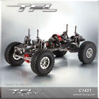 TFL – T-10 PRO – Crawler