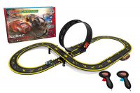 Scalextric – Micro Cosmic Collision Set