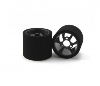 Matrix Racing – Rear 32sh – Foam on Carbon Rims (2 pcs)