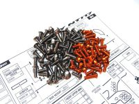 NT1 – 2017 Titan/Alum Hex Socket Screw Set
