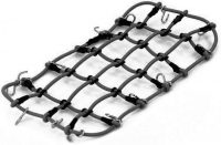 Protective Net for Crawler Luggage Tray – Black
