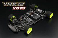 Yokomo – YRX-12 – 2019 Edition!