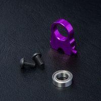 MST – FXX Alum. bearing holder (purple)