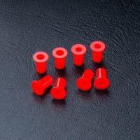 MST – Arm shaft bush set (red)