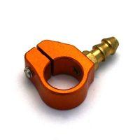 Oil Inlet D9 for axel tube