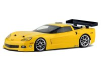 Chevrolet Corvette C6 Body – (200MM) – 1:10
