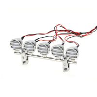 GT Power – Crawler Light Bar Set (Electroplated)