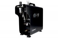 SparMax TC-620X – Airbrush Compressor – 23-32 lpm – 40-60PSI