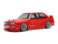 HPI – BMW M3 E30 BODY (200mm) (art nr: 17540)