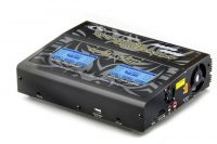 CS-Electronic Space TX240 Professional Duo – 12V/240V -2 x 25A/400W