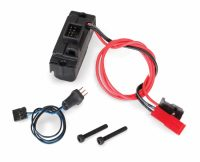 Traxxas – LED Light Powersupply 3V 0.5A