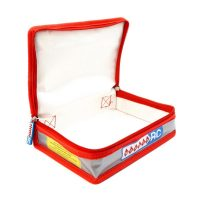 Monaco RC – Fireproof Lipo Fly Bag Battery (without inlay)