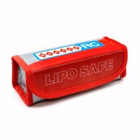 Monaco RC – Fireproof Lipo Safe Bag
