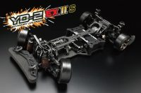 YOKOMO – Drift Package YD-2EX II S (Black)