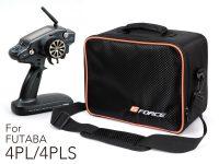 G-Force – High Quality Transmitter Bag (4PL & 4PLS)
