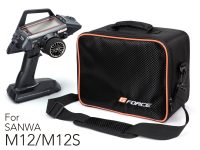 G-Force – High Quality Transmitter Bag (M12 & M12S)