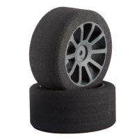 Matrix Racing – Rear 37sh – Foam on Carbon Rims – 30mm (2 pcs)