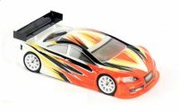 Blitz – Mini RS4 Racing Sedan – M-Chassis (210mm)