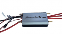 Swordfish ESC X+ – 300A-14S (Completely water-proof and with Data logging)