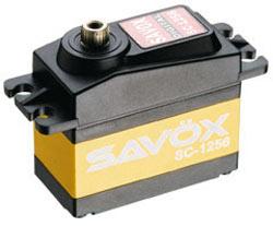 Savöx – SC-1256TG – Digital Servo