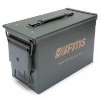 FMS – Lipo Security Box (Medium) 305x155x190mm