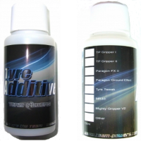 Tire Grip Bottles – 50ml – (2pcs)
