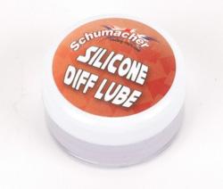 Schumacher – Silicone Ball Diff Lube – Pot