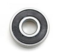 Novarossi – Front ball bushing rubber screen 2.1/2.5cc (1) (N-17006)