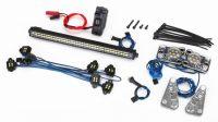 LED Light Set Complete TRX-4