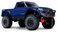 Traxxas – TRX-4 Sport Scale Crawler 4×4 Truck 1:10 RTR (Blue)