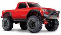 Traxxas – TRX-4 Sport Scale Crawler 4×4 Truck 1:10 RTR (Red)