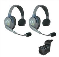 UltraLITE 2 Person System (w/2 Single Headsets, Batt/Charger) (Bestillingsvare)