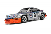 HPI – 1973 PORSCHE CARRERA RSR Body (WB 210mm, F0/R6mm)