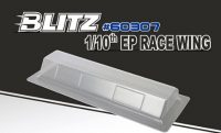 BLITZ – EP Racing Wing for 1:10 (190mm)