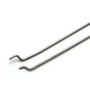 Servostag m/knekk – 300mm, Dia=1.0mm (1pcs)