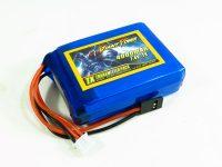 Giant Power – 4000mAh LIPO (7.4V) (Receiver Pack)