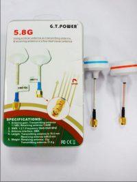 GT-Power – 5.8G Antenna