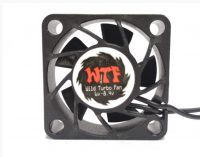 WTF – Ultra High Speed Cooling fan 30 x 10mm w/Dual Ball Bearings