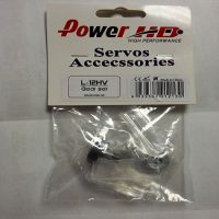 Power HD – Gear Set for L-12HV