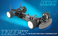 ARC – R11W Touring Racing Car (1:10) Competition (200mm)